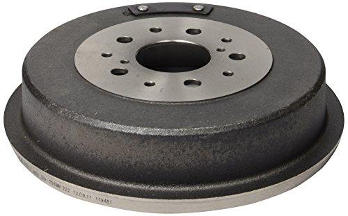 Pickup Centric Brake (Centric Parts 122.44017 Brake Drum)