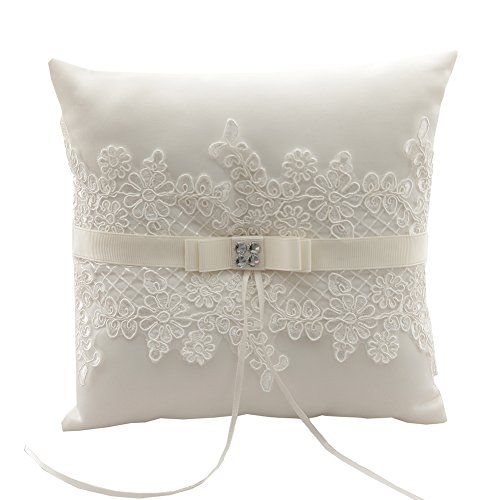 - Rimobul Wedding Ring Pillow 8.2