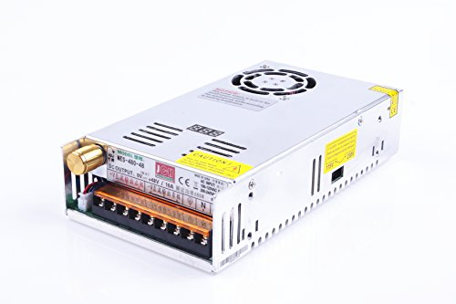 LM YN DC 0-48V 10A Adjustable Switching Power Supply Industrial Grade High-precision High-stability CE & ROHS For Industrial Control, Communications, Scientific Research, Civil Equipment