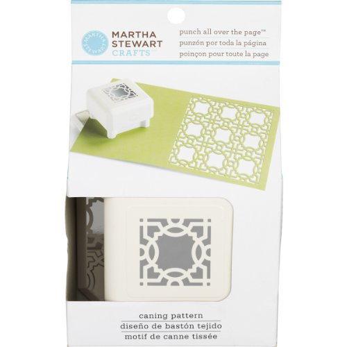 Punch Scrapbooking Scrapbooking Pages (Martha Stewart Crafts All Over The Page Punch, Caning)