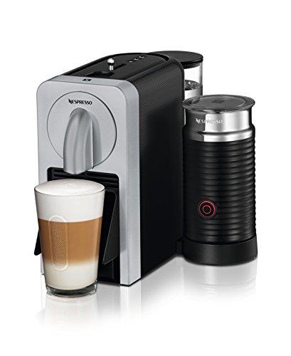 Nespresso EN270.SAE Cafetera, 1150-1260 W, capacidad 0,8 l, eyección automática de cápsulas, 19 bares de presión, 1260 W…