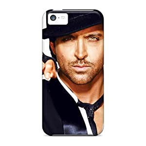 [sny12592nLlt]premium Phone Case For Iphone 5c/ Hrithik Roshan Dance Tpu Case Cover