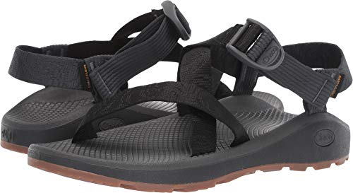 Chaco E-Dye Z/Cloud Sandal - Men's Iron, 7.0 (Waterless Antimicrobial)