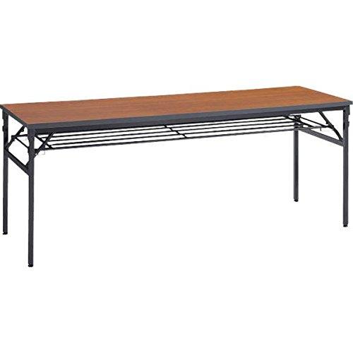 ゼミテーブル TA-1860 チーク B01H9RPC18