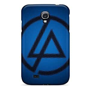 Samsung Galaxy S4 Czp3258uyco Allow Personal Design Trendy Linkin Park Series Shock Absorbent Hard Phone Cover -KellyLast