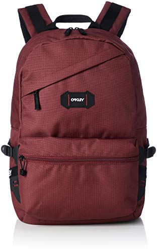 Oakley Men's Street Backpack, Iron red, One Size Fits, used for sale  Delivered anywhere in Canada