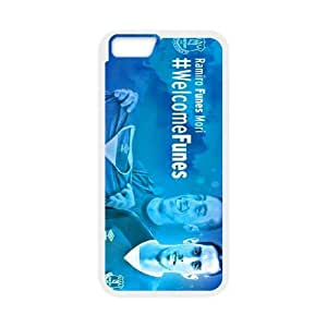 iPhone 6 Plus 5.5 Inch Phone Case Everton SA83467