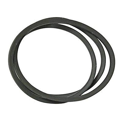 Pro-Parts 429636 197253 Replacement Mower Drive Belt Fits Craftsman Husqvarna Ariens Poulan - Tractor Craftsman Lawn Belts