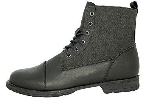 Sonneti ARDIAN Schwarz Herren Mode Stiefel Boots Neu