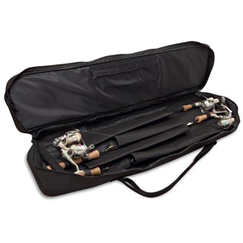 Price comparison product image 228600 Rapala Soft-Sided 30 Rod Bag