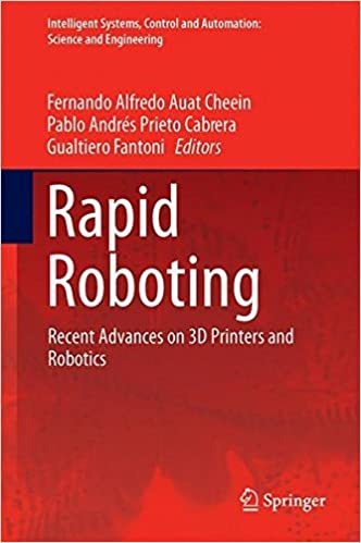 Robotics automation | Ebooks Library For Free Download