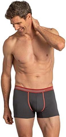 Abanderado Advanced Cintura Extra Suave Estilo Ropa Interior de Hombres