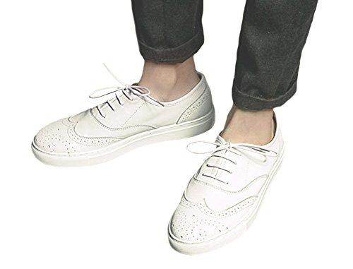 Shoes Men Flat 1Bacha Adult Oxford Brogue Women amp; Tortor Fashion Leather q4PwvnUR