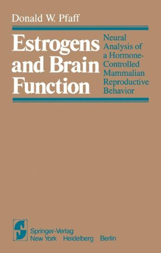 Estrogens and Brain Function: Neural Analysis of a Hormone-Controlled Mammalian Reproductive Behavior