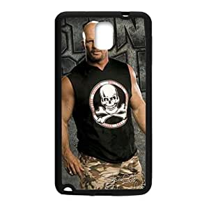 WFUNNY wwe network New Cellphone Case for Samsung Note 3