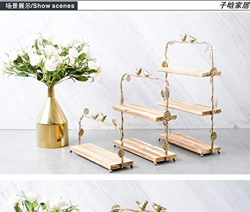BeesClover 6pcs/Set Cake Stand Set Wedding & Party Supplies Supplier Show by BeesClover (Image #1)