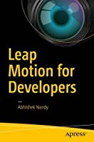 Leap Motion for Developers Front Cover