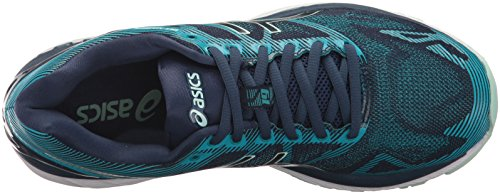 Insignia Glacier Womens Blue Sea 19 Crystal Blue ASICS Womens Nimbus Gel wPBwXq0