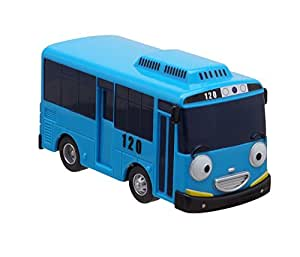 amazon com tayo little bus toy toys games