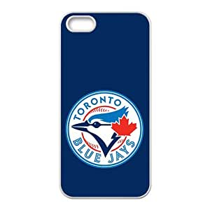 Toronto Blue Jays Cell Phone Case for iPhone 5S