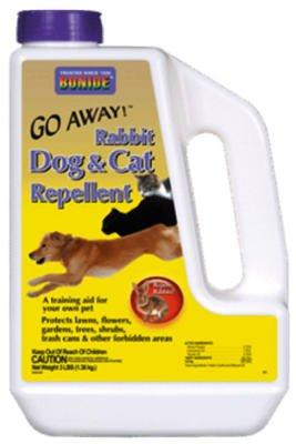 Go Away Deer And Rabbit Repellent 3 Pound