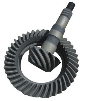 GM 8.5'' 10-Bolt Ring & Pinion Gears - 3.73 Ratio