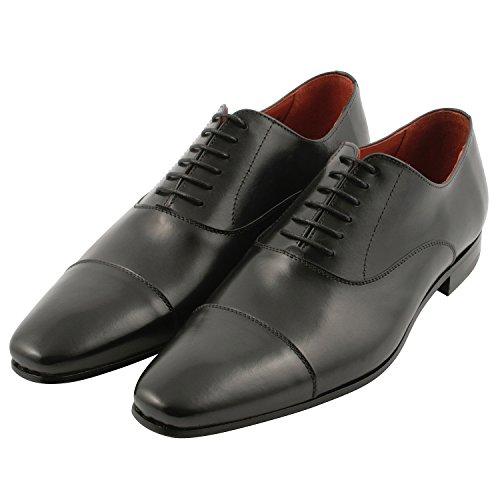 Exclusif Paris Coppola, Chaussures homme Richelieus