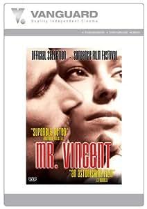 MR. VINCENT