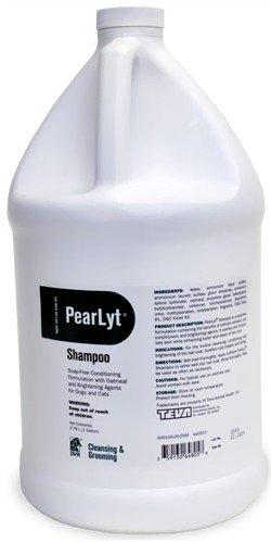 DVM PearLyt Shampoo (1 Gallon), My Pet Supplies