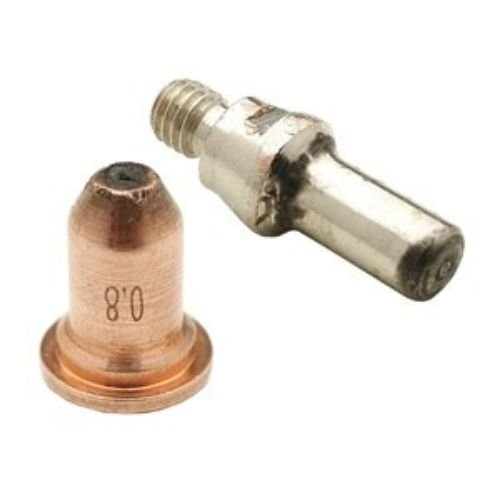 PK2 Electrode and Nozzle