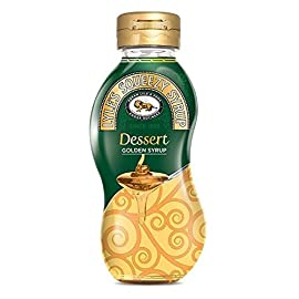 Lyles golden syrup - original 325g 1 golden dessert syrup in a 325g squeezable bottle. Best by date reads as: day/month/year on all australian and british food products