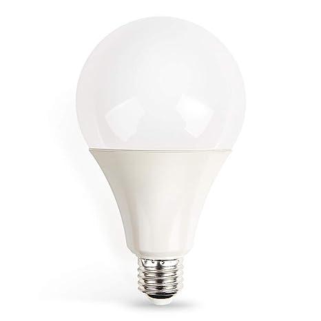 Hyvaluable Bombilla LED Bombilla de bajo Consumo, Bombilla de iluminación de Alta Potencia, 24W