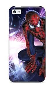 CaseyKBrown JBivdPQ2047rTXza Protective Case For Iphone 5c(the Amazing Spider-man 61)