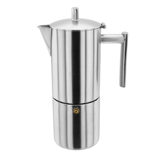 Stellar Coffee Matt Espresso Maker 6 Cup by Stellar