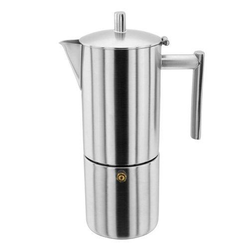 Stellar Coffee Matt Espresso Maker 6 Cup