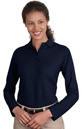 Port Authority - Camisas - para mujer azul marino