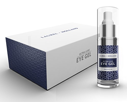 Best Eye Gel For Men - 4