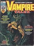 VAMPIRE Tales: No. 5, June 1974