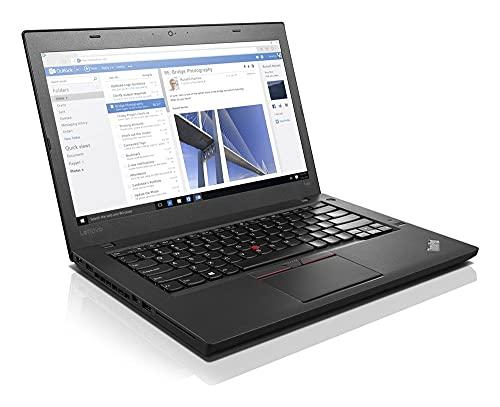 Lenovo Thinkpad T460S Business Laptop Ultrabook, Intel Core i5-6300U CPU, 8GB DDR4 RAM, 256GB SSD-M.2 Hard, 14 inch Full…