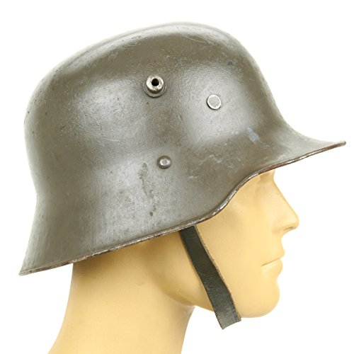 Used, Original WWI Austro-Hungarian M17 Stahlhelm Steel Helmet for sale  Delivered anywhere in USA