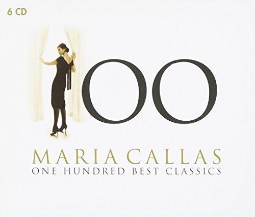 Maria Callas: 100 Best Classics by MARIA CALLAS (2007-01-30)