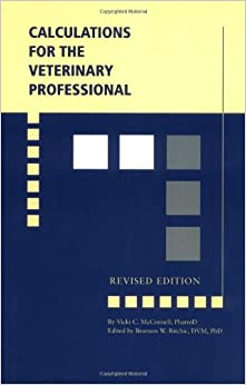 !WORK! Calculations For The Veterinary Professional, Revised Edition. Gloria online padding menos Society alguien Twitter