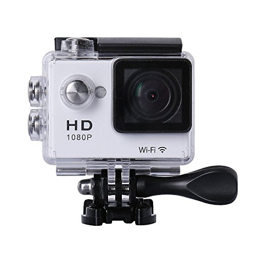 1080p-Wifi-Sports-Cam2-LCD-Display-30M-Waterproof-Portable-PC-Camera-Full-HD-HDMI-Video-DV-Action-Sports-Camera-with-Batteries-and-Accessories-White