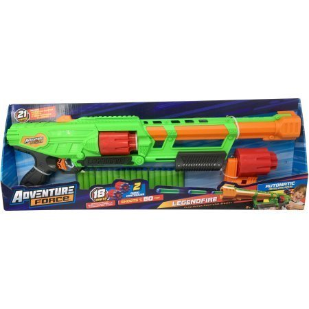 Price comparison product image Adventure Force Legendfire Powershot Blaster