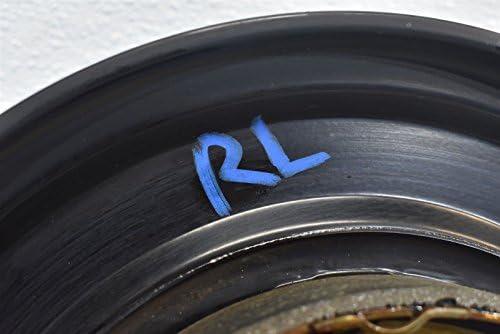 2013-2017 Subaru BRZ Spindle Knuckle Hub Rear Left Driver LH FR-S FRS 13-17