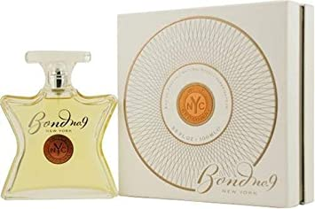 Bond No. 9 West Broadway by Bond No. 9 For Men And Women. Eau De Parfum Spray 3.3-Ounces