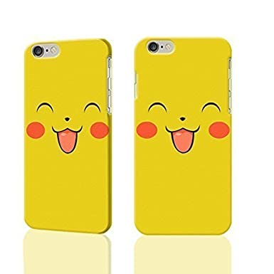 Cute And Lovely Pikachu Wallpaper 3d Rough Iphone 6 4 7 Inches Case