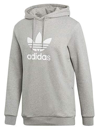 Sweatshirt Cy4572 Grigio Adidas À Capuche Homme O0nwAax
