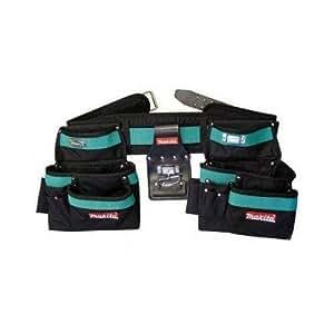 Makita 845018-X Heavy-Duty Tool Belt