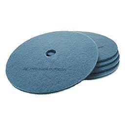 3M MCO 20264 MMM20264 Ultra High-Speed Floor Burnishing Pads 3100, 27\